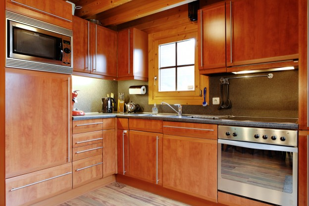 chalet-pidoux-keuken